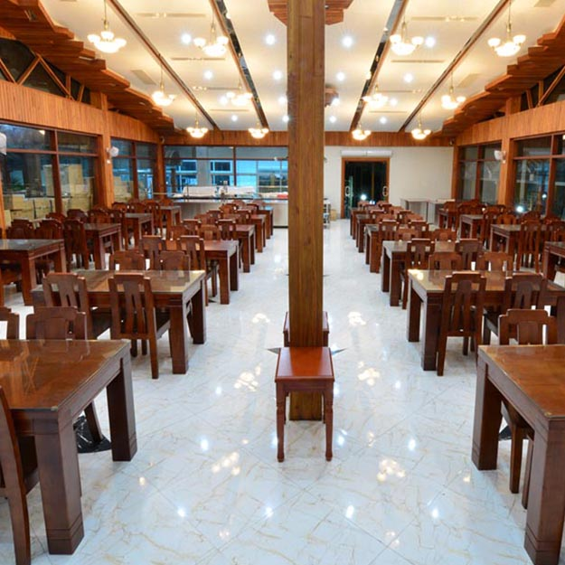 The Feel Restaurant Nay Pyi Taw Image
